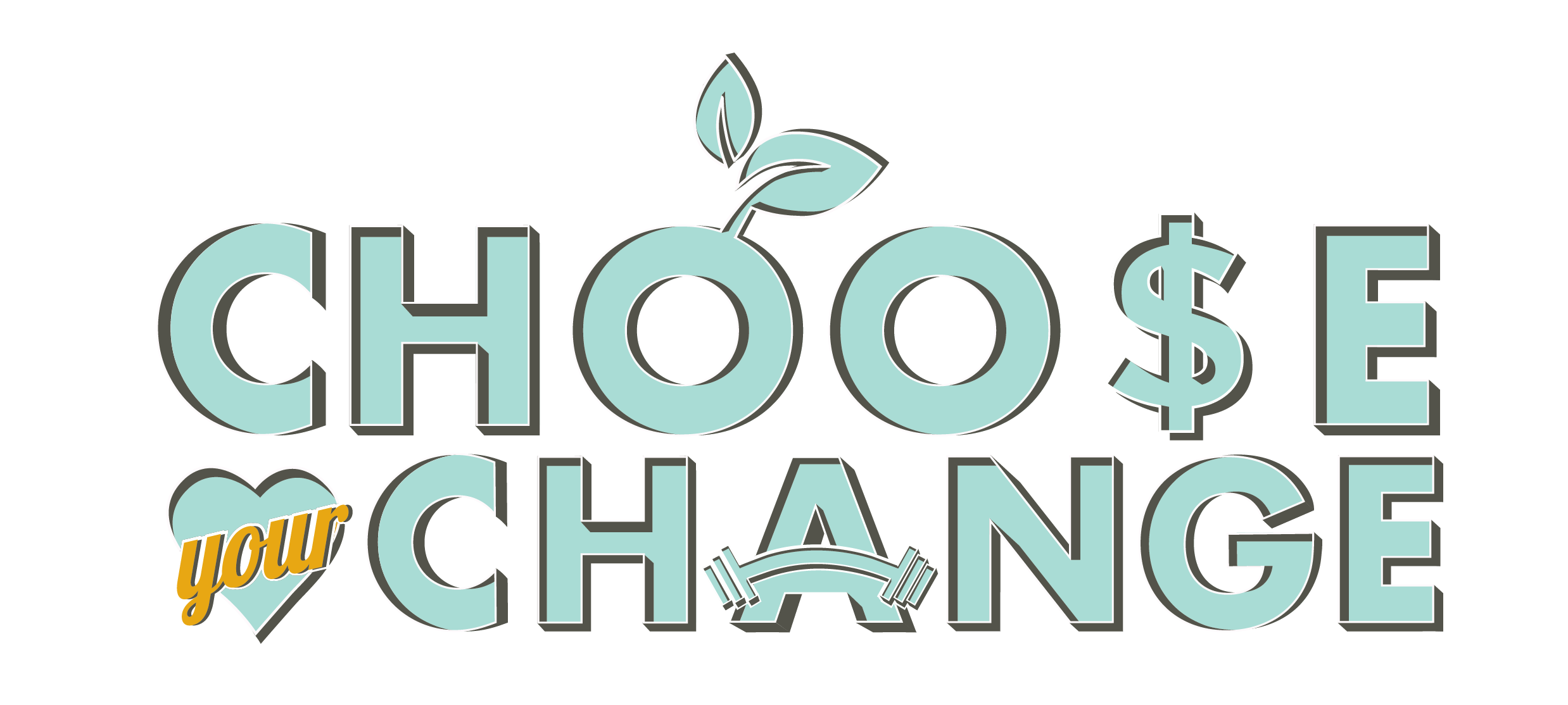 choose your change logo