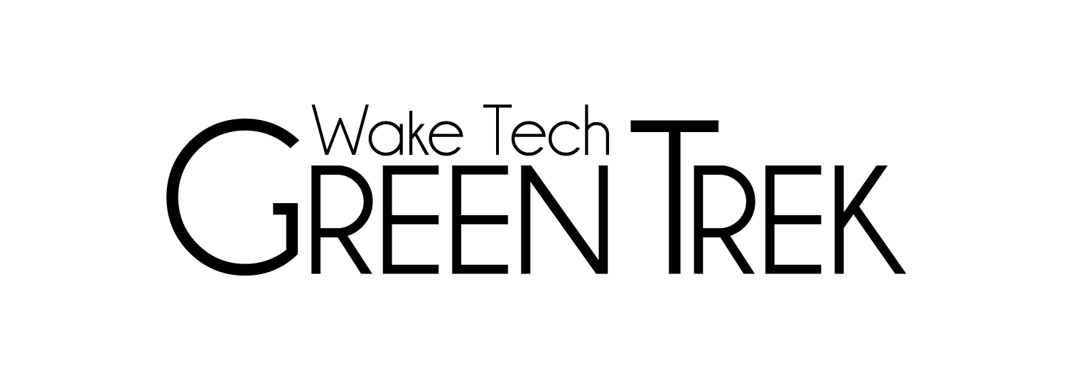 green trek logo