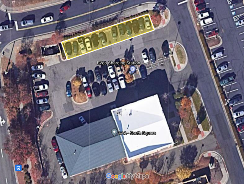 south square screenshot