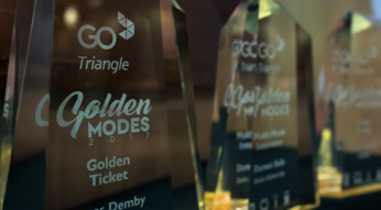 golden modes award