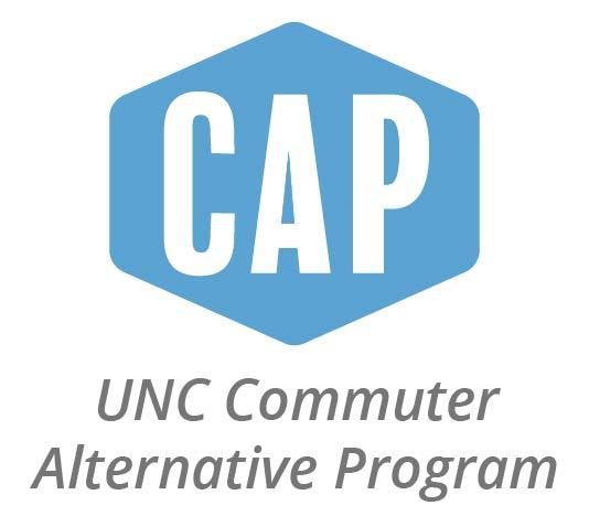 UNC CAP logo